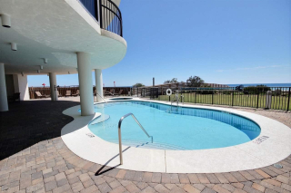 Perdido Key Condo For Sale, La Belle Maison