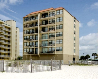 Gulf House Condos For Sale Gulf Shores AL