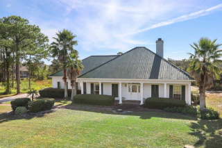 Orange Beach AL Real Estate Sales, Ono Island House