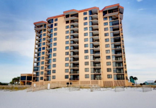 Broadmoor Condo Orange Beach AL